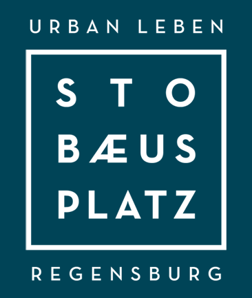 Stobäusplatz Regensburg – Urban Leben